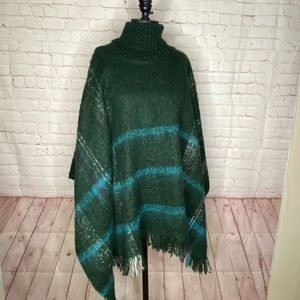 Mohair Wool Top One Size
